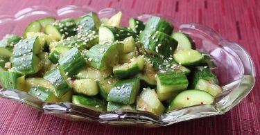 Rüyada Salatalık Yediğini Görmek