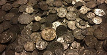 Rüyada Eski Demir Para Görmek