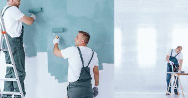 Rüyada Başkasının Evini Boyadığını Görmek