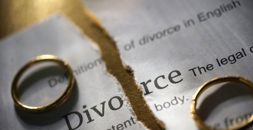 Rüyada Anne Babasının Boşandığını Görmek