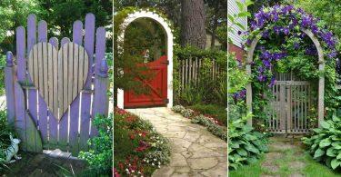 Rüyada Bahçe Kapısı Görmek