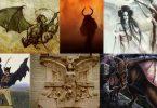 Rüyada İnsan Görünümlü Şeytan Görmek