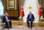 Rüyada Başbakan ve Cumhurbaşkanı Görmek
