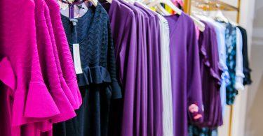 Rüyada Mor Renk Kıyafet Görmek