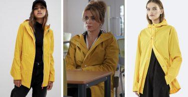 Rüyada Sarı Ceket Görmek