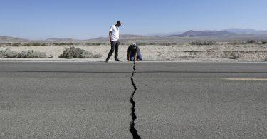 Rüyada Deprem Sarsıntısı Görmek