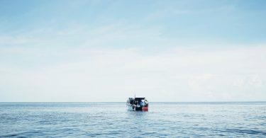 Rüyada Denizde Kayıkla Gezmek