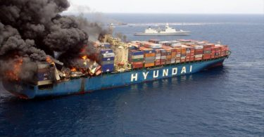 Rüyada Gemi Kazası Görmek