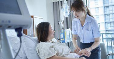 Rüyada Anneyi Hastanede Görmek