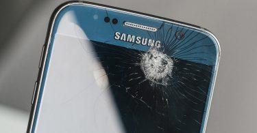 Rüyada Telefon Camının Kırılması