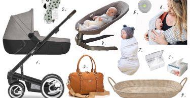 Rüyada Bebek Eşyaları Görmek