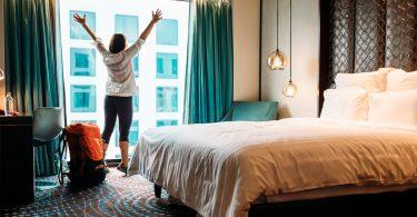 Rüyada Otelde Kaldığını Görmek