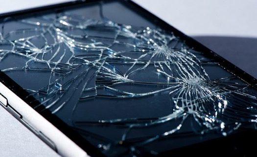 Rüyada Pahalı Telefon Ön Camının Düşüp Kırılması