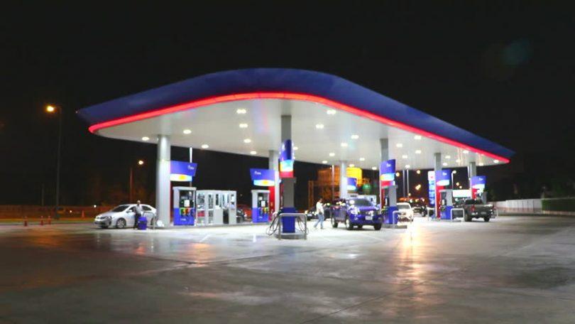Rüyada Benzin İstasyonu Görmek