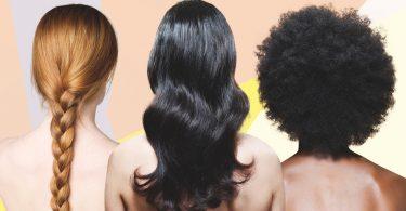 Rüyada Kadın Saçı Görmek