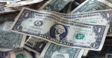 Rüyada Dolar Para Görmek