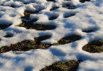 Rüyada Kar Eridiğini Görmek