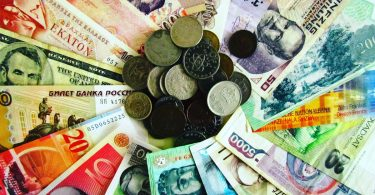 Rüyada Yabancı Para Almak