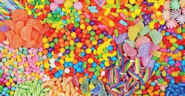 Rüyada Renkli Şekerler Görmek