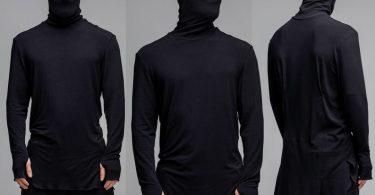 Rüyada Siyah Kazak Giymek