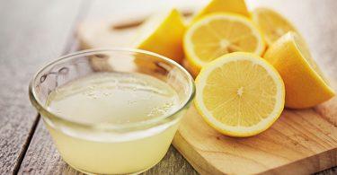 Rüyada Limon Suyu İçmek