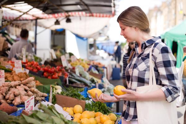 Rüyada Markette Alışveriş Yapmak ve Sevinmek