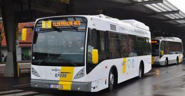 Rüyada Otobüs Bileti Almak