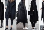 Rüyada Siyah Manto Giymek