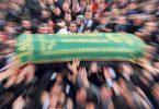 Rüyada Cenaze Namazı Kıldırmak
