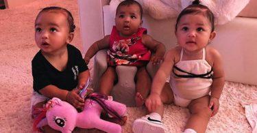 Rüyada Üçüz Bebek Doğurmak