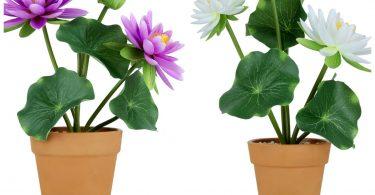 Rüyada Mavi Çiçek Görmek