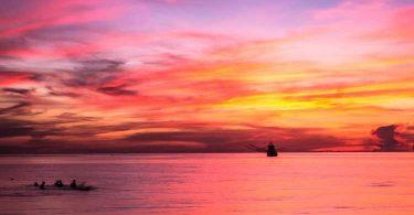 Rüyada Gece Deniz Görmek