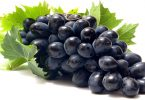 Rüyada kara üzüm yemek