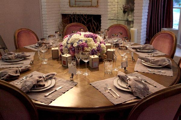 Rüyada Eski Yemek Masası Görmek