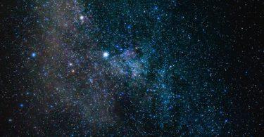 Rüyada Gökyüzünde Yıldızlar Görmek