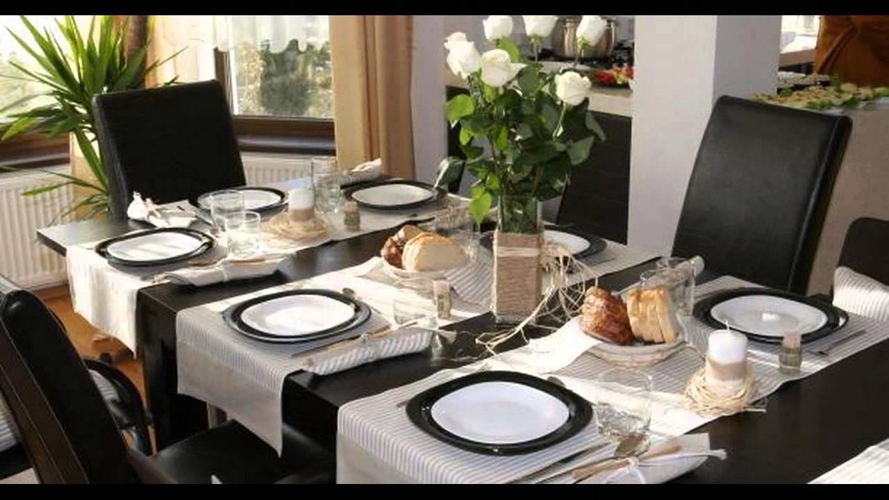 Rüyada Yemek Masası Görmek ve Oturmak