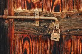 Rüyada Kilitli Kapı Görmek