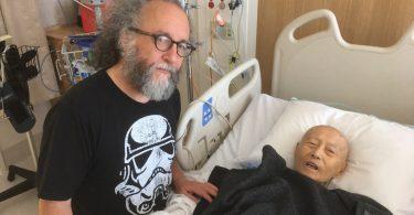 Rüyada Ölmüş Babayı Hasta Görmek