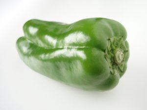 Rüyada Yeşil Biber Yemek