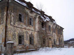 Rüyada Yıkılmış Ev Görmek