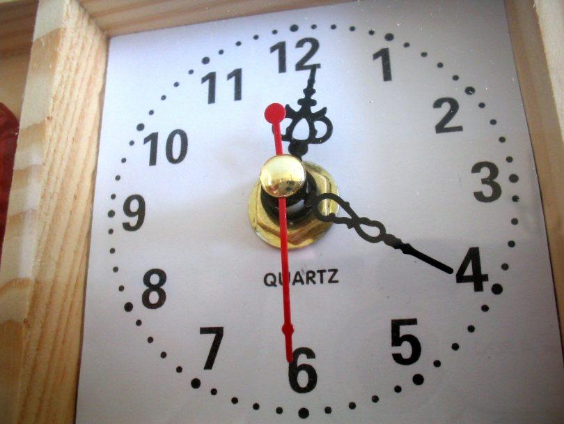 Rüyada Saat Hediye Almak
