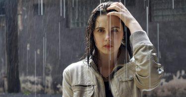 Rüyada Yağmur Altında Islanmak
