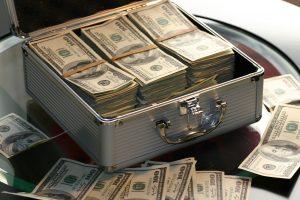 Rüyada Para Çalındğını Görmek