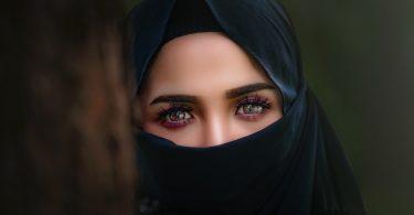 Rüyada Siyah Çarşaf Giymek