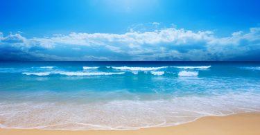 Rüyada Deniz Üzerinde Yürümek