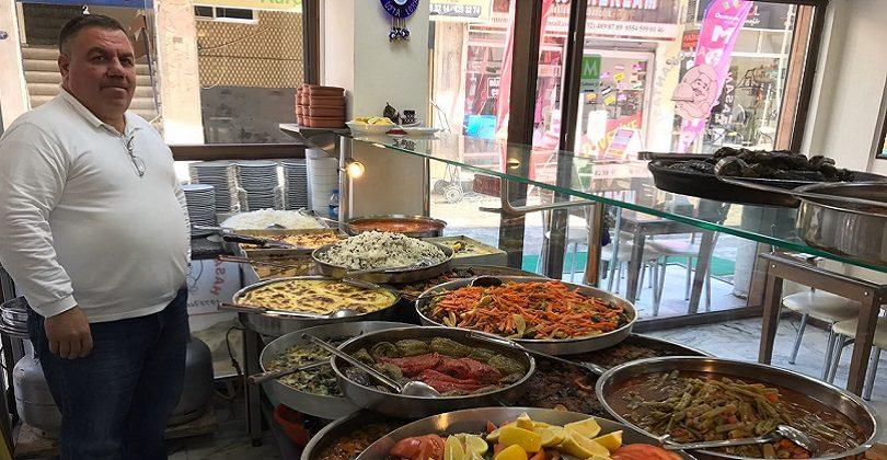 Rüyada Lokantada Sulu Yemek Yemek