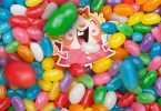 Rüyada Renkli Şeker Görmek
