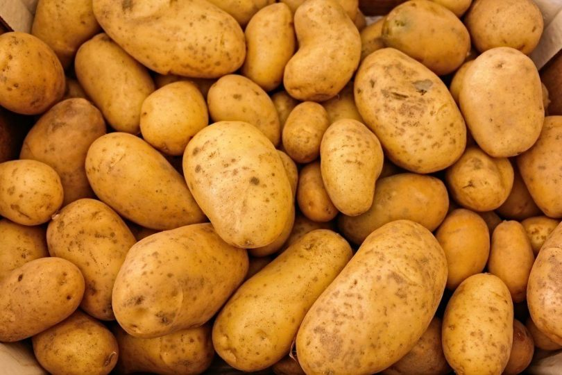Rüyada Çuvalla Patates Görmek