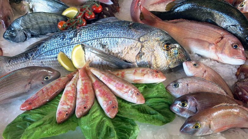 Rüyada Balık Lokantası Görmek