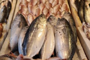 Rüyada Hamsi Balığı Yediğini Görmek